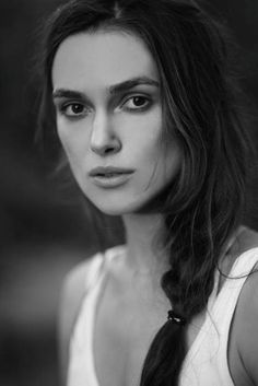 Happy Birthday Keira Knightley - March 26, 1985