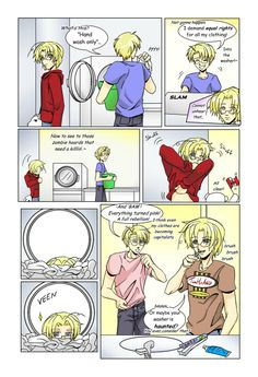 APH-Psychological Warfare by TheLostHype.deviantart.com on @deviantART