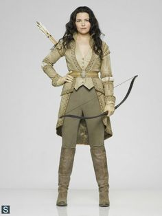 Thinking bout doing a cosplay of snow for renfair...Once Upon a Time - Season 3 - New Cast Promotional Photos