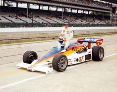 Scott Brayton 1981