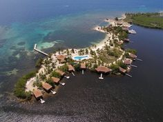 Utila, Honduras - a diver's paradise (for true). Laguna Beach Resort is THE place to stay. They totally cater to divers, but also do an excellent job of taking care of the non-divers in your group. I would go here every year, if I could.