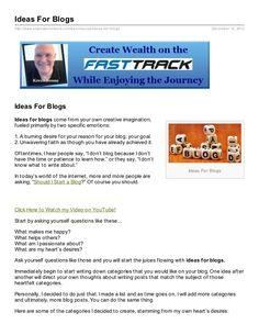 Ideas For Blogs Document Sharing, Faith, Creative, Blog, Ideas, Loyalty