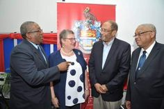 THE University of the West Indies (UWI), Mona says it will unveil its Post Graduate Wall of Excellence at this year's staging of the UWI Mona Research Days (URD), from tomorrow through Friday at the Mona campus. Eleven students will be featured on the wall of excellence. Professor Denise...