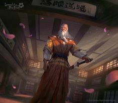 © 2018 Fantasy Flight Publishing, Inc Illustration for Legend of the Five Rings Naruto Oc Characters, D D Characters, Fantasy Characters, Fantasy Warrior, Fantasy Rpg, Fantasy Artwork, Character Concept, Character Art, Character Ideas