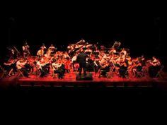 ▶ Beethoven - Egmont (António Saiote - Overture) - YouTube