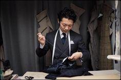 "amator-blogosphere: "" Kenjiro Suzuki - Paris """