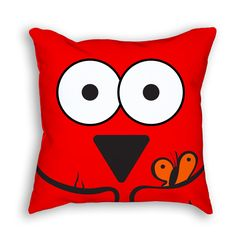 theAwkwardStore.com - Heart Pillow