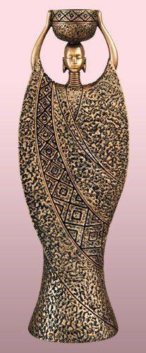 African American Figurine Faux Bronze Tea Light Woman B by Positive Image, http://www.amazon.com/dp/B0069RMWE0/ref=cm_sw_r_pi_dp_DURDrb1WWF7QP