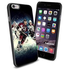 Hockey NHL Colorado player Gabriel Landeskog, Cool iPhone 6 Smartphone Case Cover Collector iphone TPU Rubber Case Black [By NasaCover] NasaCover http://www.amazon.com/dp/B0129D8RSM/ref=cm_sw_r_pi_dp_UETWvb0C07TSQ