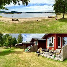 Cabins, House Styles, Beach, Home Decor, Decoration Home, The Beach, Room Decor, Cabin, Beaches
