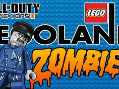 Black Ops 3 Custom Zombies Lego Land Legoland Zombies This custom zombies map Lego Land is so much fun and all based around Lego Land and Zombies it has a full easter egg on lagoland zombies a Battlefield Hardline, Battlefield 4, Custom Zombies, Cod Ww2, Dead Rising, Lego Jurassic World, Advanced Warfare, Halo 5, Black Ops 3