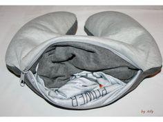 Ein tolles Kissen | mytest.de Produkttests #spiegelburg