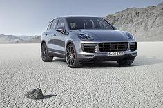 WEB LUXO - Carros de Luxo: Seis novos modelos estarão no estande da Posrche no Salão de SP