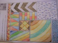 Structuur patronen