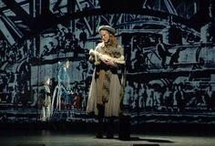 Orphan Train Set Design by Richard Finkelstein, Stage Designer Directed by Pat Birch