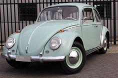 Volkswagen Kever - 1965