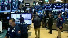 Technology tracks Wall Street higher