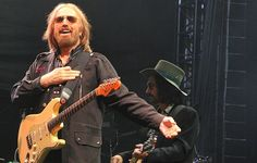 BENT NIGHTS Tom Petty and the Heartbreakers