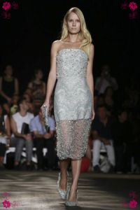 Christian Siriano, Ready to Wear Collection, Spring Summer 2015 in New York