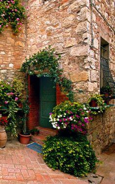 Estate Toscana, Tuscany, Italy