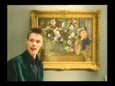 Os Impressionistas Edgar Degas - YouTube