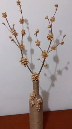 DIY Pistachio Shell Christmas Tree Decoration - knitting is as easy as 2 . - DIY Pistachio Shell Christmas Tree Decoration – knitting is as easy as 3 Knitting boils dow - ideas creative Diy Crafts For Gifts, Diy Home Crafts, Diy Arts And Crafts, Creative Crafts, Fun Crafts, Amazing Crafts, Stick Crafts, Paper Flowers Craft, Flower Crafts