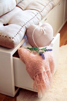 Ideas para decorar la habitación de los niños