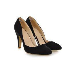 High Heel Pumps Shoes You will like this - http://latestfashiontrendsforwomen.net/
