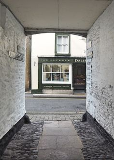 A day in Kirkby Lonsdale - things to do | PACK THE SUITCASES