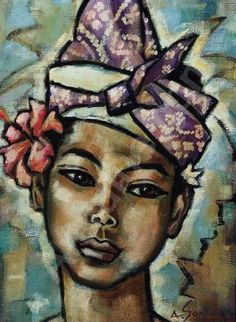 A.C. Sonnega Indonesian art