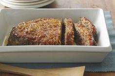 Cette recette porte bien son nom: en effet, nous ne sommes pas les seuls à raffoler de ce pain de viande. Il fait partie de nos recettes de pain de viande les plus populaires!