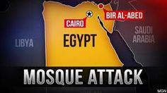 27 Best Mosque Terror Attack in Egypt images in 2017