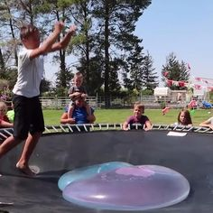 Bubbles, Vacation, Cool Stuff, Summer, Kids, Bricolage, Young Children, Vacations, Summer Time