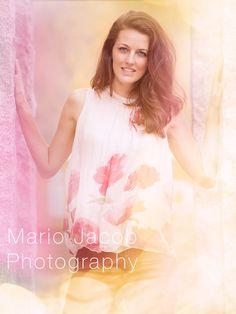 #Flowers #model #woman #beauty #colors Mario, Camisole Top, Woman, Tank Tops, Colors, Flowers, Model, Photography, Beauty