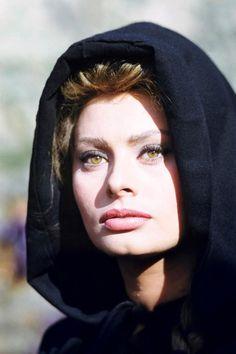Sophia Loren - Timel