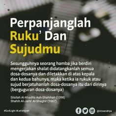 Hadith Quotes, Muslim Quotes, Quran Quotes, Reminder Quotes, Self Reminder, Words Quotes, Hijrah Islam, Doa Islam, Islamic Prayer