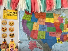 Setting up a virtual classroom was so much fun! An educational background. I personally chose the. Classroom Background, Kids Background, Welcome To Class, Teaching English Online, Teach Online, Vip Kid, Online Classroom, Music Classroom, Kids Class