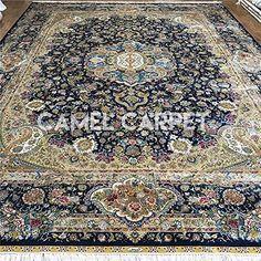 803 Best Camel Carpet Silk Persian Rug Amazon Online Store Images