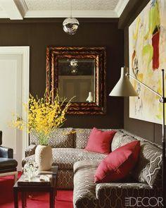 Philip Gorrivan Design - Carnegie Hill Apartment, NYC.