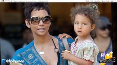 Fight at Halle Berry's home on #Thanksgiving. Fiance and ex hospitalized. #examinercom