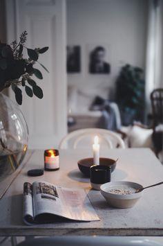 Fall Inspiration, Interior Inspiration, Slow Living, Home And Living, Interior Decorating, Interior Design, Scandinavian Interior, Minimalist Home, Decoration
