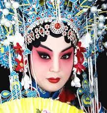 beijing opera costume - Google Search