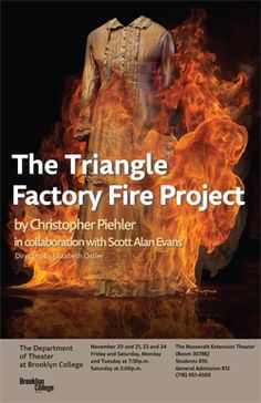 82 Best Triangle Factory Fire Project images in 2016