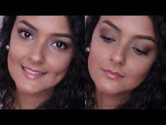 COMO EU ME MAQUIAVA ANTES X AGORA - Por Jéssica Freitas - YouTube