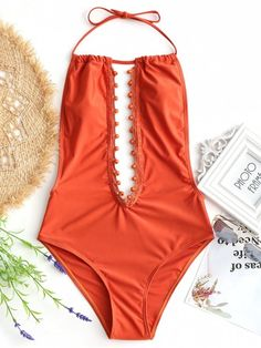 1bc8db835e One Piece Swimsuit   Bikini   Swimwear 2018 Online Sale