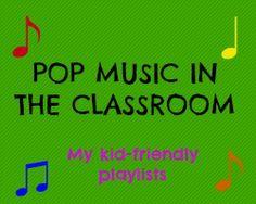 Practicing Preschool Music in the Preschool classroom