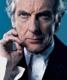 "doctorwhotv: "" Capaldi: Twelfth Doctor's Exit is Explosive, He Goes Out a Fighter 13th Doctor, Twelfth Doctor, Beautiful Mind, Gorgeous Men, Sfx Magazine, Bbc Doctor Who, Clara Oswald, Peter Capaldi, Dream Guy"