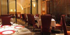 Delmonico Steakhouse Las Vegas Cobblestone 1