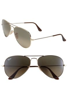d73838b2ef Ray-Ban  Original Aviator  58mm Sunglasses I will get these for him Ray