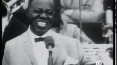 louis armstrong what a wonderful world - YouTube